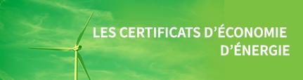 certificats button